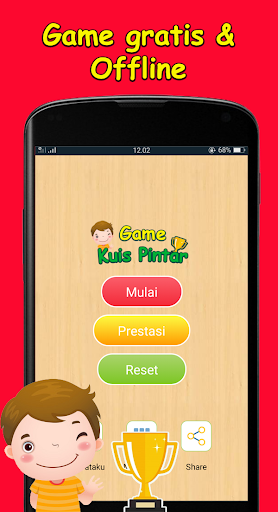 Kuis Pintar 5.0.1 screenshots 7