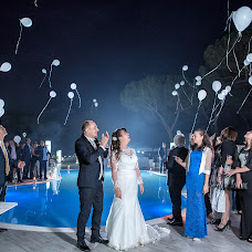 Wedding photographer Enrico Russo (enricorusso). Photo of 03.07.2018