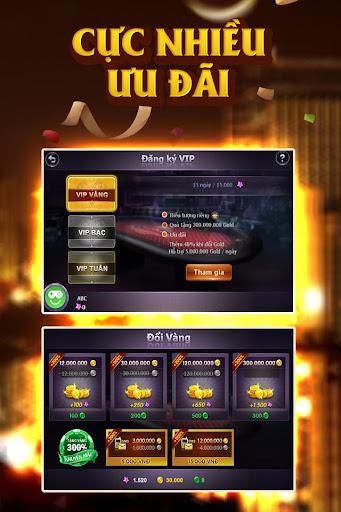 Crazy Tiến Lên - Xi To - Xì Tố - Poker online