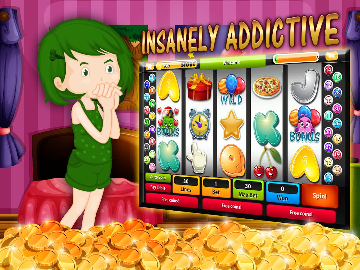 spartacus slot machine