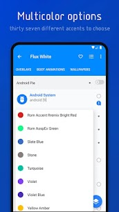 Flux White Substratum Theme [PAID] 7