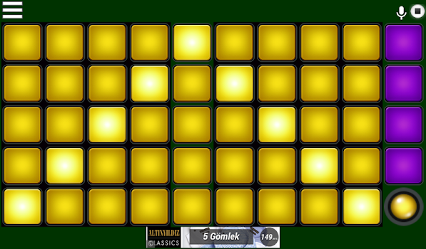 DJ Electro Mix Pad