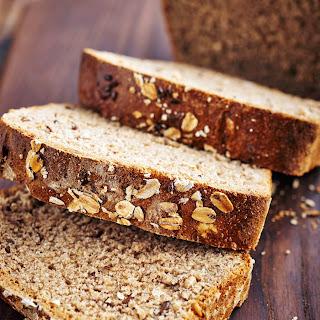 Multi Grain Loaf.