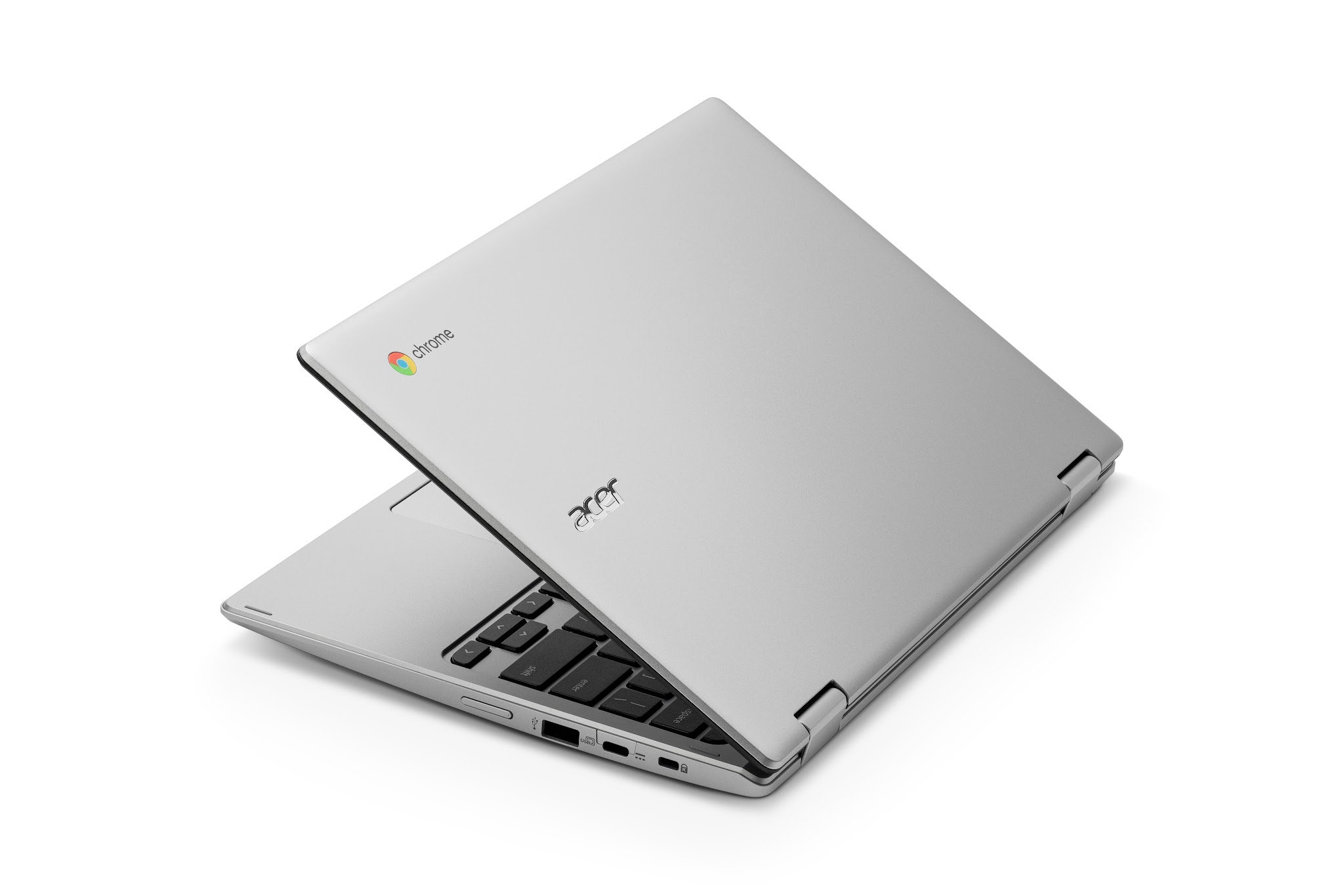 Acer Chromebook Spin 311 - photo 14