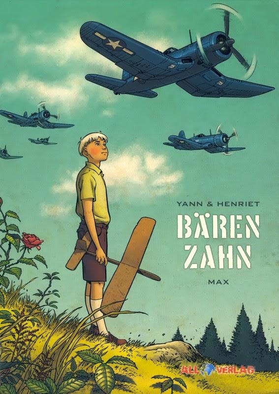 Bärenzahn (2014) - komplett