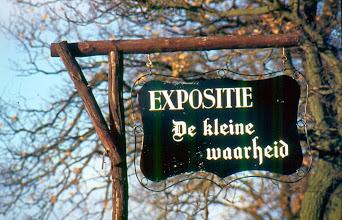 Photo: Siersmederij De Kleine Waarheid, Stationsstraat
