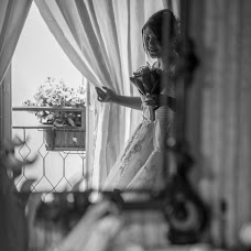 Wedding photographer maria galati (mariagalati). Photo of 04.06.2016