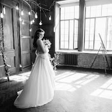 Wedding photographer Mariya Astafeva (MAstafieva). Photo of 11.04.2017
