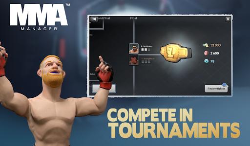 MMA Manager 0.32.3 screenshots 21