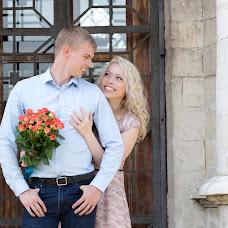 Wedding photographer Antonova Tatyana (respectphoto). Photo of 09.07.2014