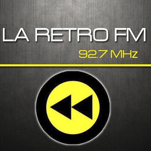 Fm La Retro 92.7 Mhz.