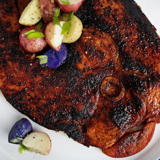 Fresh Pork Ham Steaks Recipes.