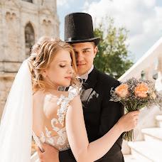 Wedding photographer Margarita Biryukova (MSugar). Photo of 21.09.2017