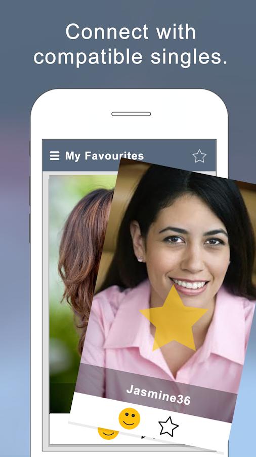 Best arab dating app