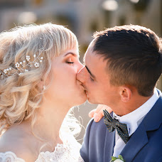 Wedding photographer Olesya Efanova (OlesyaEfanova). Photo of 22.10.2018