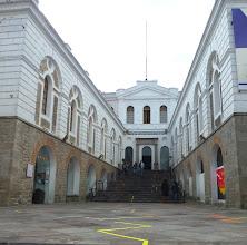 Photo: Centro de Arte Contemporáneo, Quito