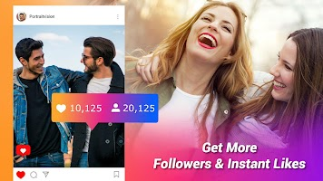 Get More Followers & Instant Likes