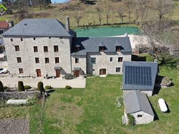 Maison 15 pièces 480 m2
