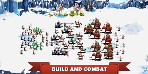Empire Defense: Free Strategy Defender Games 1.0 androidappsheaven.com 8