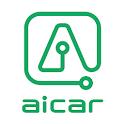AiCar - electric carsharing in Georgia icon
