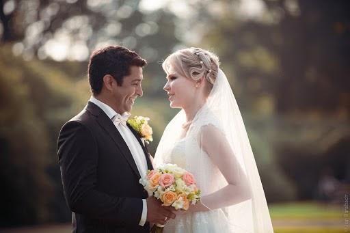 Hochzeitsfotograf Yuriy Barabakh (JuBa). Foto vom 06.10.2014