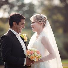 Wedding photographer Yuriy Barabakh (JuBa). Photo of 06.10.2014