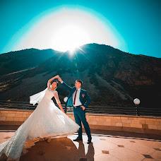 Wedding photographer Erzhan Kadyrbekov (erjankadyrbekov). Photo of 06.02.2018