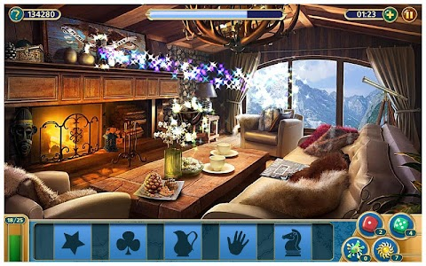 Secret Europe: Hidden Object screenshot 2
