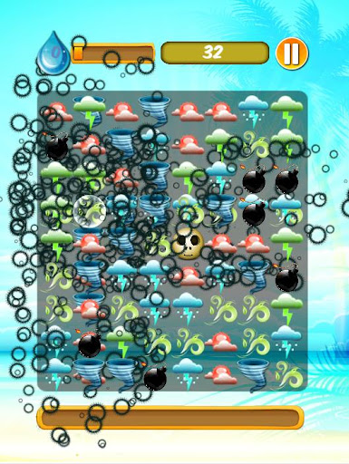 Weather Match