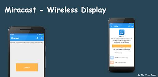 Miracast - Wifi Display - Apps on Google Play