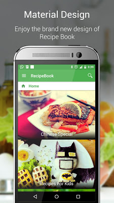 Grill Recipes Free - screenshot