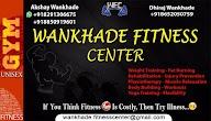 Wankhade Fitness Center photo 1