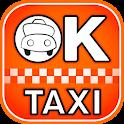 OK Taxi icon