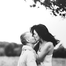 Wedding photographer Ekaterina Usova (KatrinFox). Photo of 21.06.2017