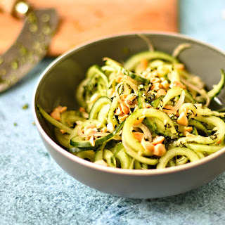 Cucumber Mirin Salad Recipes