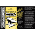Southern Tier Heavy Weizen Imperial Unfiltered Wheat Ale