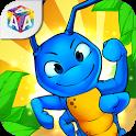 🐞Turbo Bugs 2-Run & Survive🐞 icon