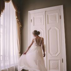 Wedding photographer Marina Baenkova (MarinaMi). Photo of 08.10.2018