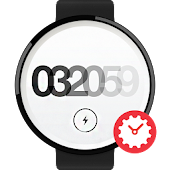 BAJA watchface by Tove