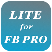 Lite For Facebook Pro