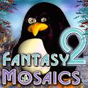 Fantasy Mosaics 2 icon