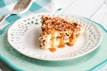 Heaven in a Pie Plate