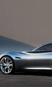 Wallpapers Cars Infiniti screenshot 2