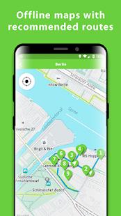 Berlin SmartGuide - Audio Guide & Offline Maps for PC-Windows 7,8,10 and Mac apk screenshot 4