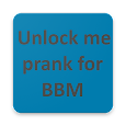 Unblock Yourself for BBM Prank