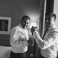 Wedding photographer Yana Shac (YanaShats). Photo of 13.07.2016