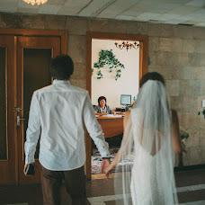 Wedding photographer Vitaliy Shevchuk (vetra). Photo of 17.08.2016