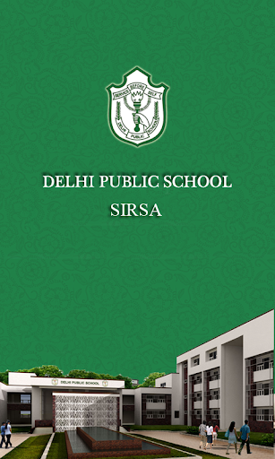DPS Sirsa Teacher App