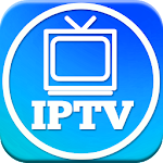 IPTV Tv Online, Series, Movies, Watch TV Icon