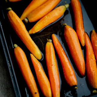 Roasted Peppers And Carrots Recipes